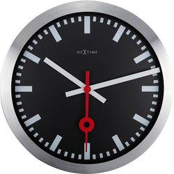 Zegar stołowo/ścienny Station 19 by Nextime, 3998 STZW