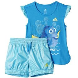 Komplet  disney dory summer set junior ak2536 od producenta Adidas