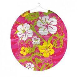 Lampion Kula hibiskus - 25 cm - 1 szt. - sprawdź w wybranym sklepie