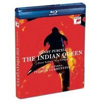 Purcell: The Indian Queen (Blu-ray) - Teodor Currentzis
