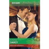 Róże od milionera - Emma Darcy, Emma Darcy