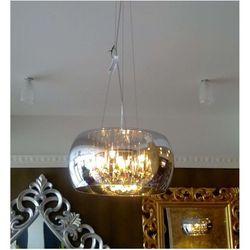 Zuma line Lampa nad stół wisząca crystal śr. 40cm p0076-05l, kategoria: lampy sufitowe
