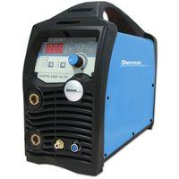 Sherman Spawarka digitec digitig 206p ac/dc