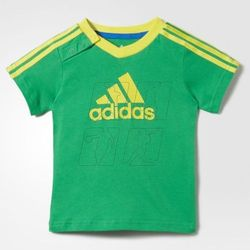 Adidas Komplet  summer county set kids ak2617