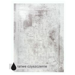 :: dywan beto gray 160x230cm - 160x230cm marki Carpet decor