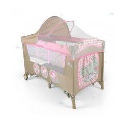 Milly-mally Kojec łóżeczko 2 poziomy mirage delux 2014 toys #b1