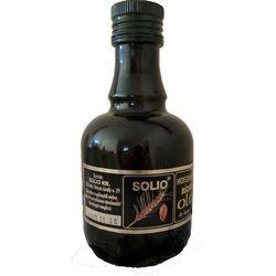 Olej z kiełków pszenicy 250ml (olej, ocet)