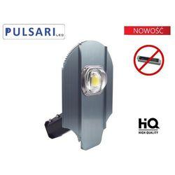 Lampa Uliczna Zewnętrzna Drogowa PULSARI LED 50W - sprawdź w sklep.BestLighting.pl Oświetlenie LED