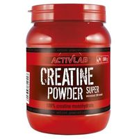 Activlab Creatine Powder 500g Kiwi