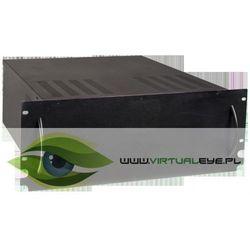 "Obudowa uniwersalna do szaf rack 19"" pulsar arad4 marki Virtualeye"