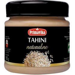 Tahini Naturalne 185g - sprawdź w wybranym sklepie