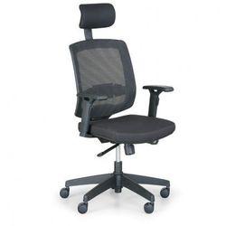 B2b partner Krzesło biurowe pegas, czarny