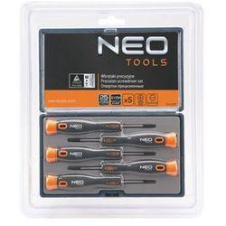 Zestaw wkrętaków 04-225 marki Neo