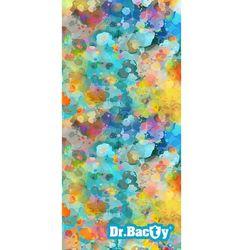 xl plamki szybkoschnący ręcznik treningowy - plamki marki Dr.bacty