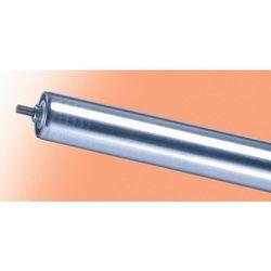Gura fördertechnik Rolka nośna ze stali, Ø rolki 60 mm, gwintowana oś m 12x20, dł. 1000 mm. do prze