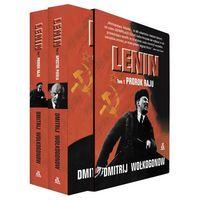 Lenin Prorok raju / Apostoł piekła - Wysyłka od 3,99 - porównuj ceny z wysyłką (9788324156719)