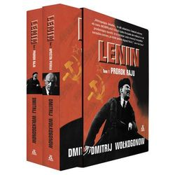 Lenin Prorok raju / Apostoł piekła - Wysyłka od 3,99 - porównuj ceny z wysyłką, pozycja wydawnicza