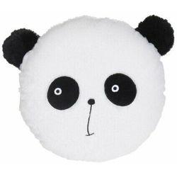 Futrzasta poduszka Sweetie śr. 27 cm, panda
