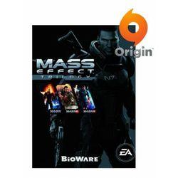 Mass effect trilogy - klucz, marki Electronic arts polska