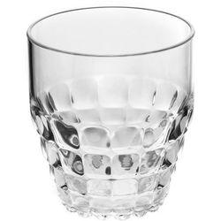 Szklanka Guzzini Tiffany 350 ml transparentna