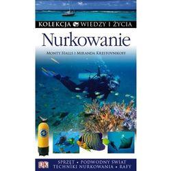 Nurkowanie. Kolekcja Wiedzy i Życia, książka w oprawie miękkej