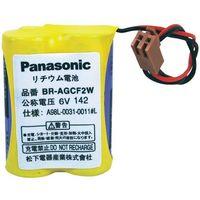 Bateria Panasonic BRAGCF2W, 6 V, 1800 mAh, litowe, wtyczka, 1 szt., BRAGCF2W