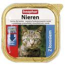 NIEREN DIET SEELACHS 100g karma dla kotów z niewydolnościa nerek z łososiem