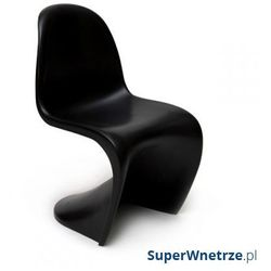 Krzesło balance junior czarne marki D2
