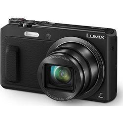 Panasonic Lumix DMC-TZ57, rozdzielczość filmów [1920 x 1080 (Full HD)]