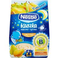 Kaszka mleczno-ryżowa gruszka Nestlé po 6 miesiącu 230 g