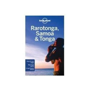 Rarotonga, Samoa & Tonga Lonely Planet Region Guide, Craig McLachlan