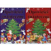 Opowieści świąteczne, pozycja wydana w roku: 2010
