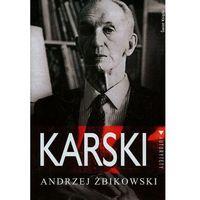Karski (9788379437085)