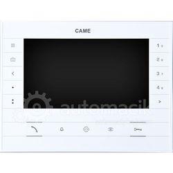 luxo x2 z ekranem 7 cali biały (foto) marki Came