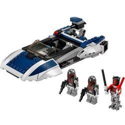 Lego Star Wars Lego STAR WARS Mandalorian SpeederT 75022 z kategorii: klocki dla dzieci
