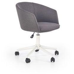 RISO fotel gabinetowy popiel, H_2010001158370