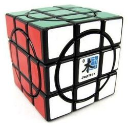 Mf8  dayan crazy 3x3 speed cube jupiter