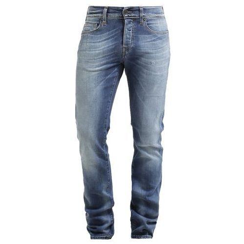 True Religion DEAN TWIN Jeansy Straight leg sailor blue - produkt dostępny w Zalando.pl