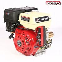 Silnik spalinowy Holida GX390 13KM wał. 25mm Elektryczny Zapłon