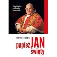 Papież Jan Święty (kategoria: Poezja)