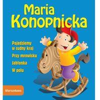 POJEDZIEMY W CUDNY KRAJ/PRZY MROWISKU/JABŁONKA/W POLU, oprawa broszurowa