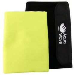 Ręcznik szybkoschnący Aquawave Menomi (lim-aqua) - 92800186100, 00499