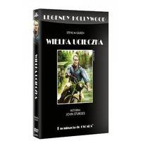 Wielka ucieczka (DVD) - John Sturges (5903570147708)