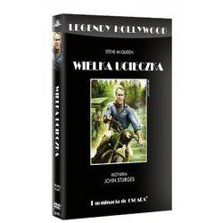 Wielka ucieczka (DVD) - John Sturges (film)