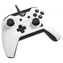 Kontroler PDP Xbox One Biały + Zamów z DOSTAWĄ W PONIEDZIAŁEK! + DARMOWY TRANSPORT!, kup u jednego