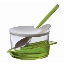 - glamour - cukiernica zielona marki Casa bugatti