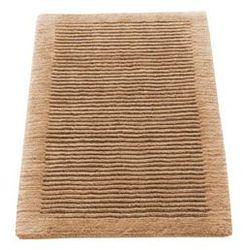 Dywanik łazienkowy  ręcznie tkany 120 x 70 cm wyprodukowany przez Cawo
