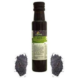 Olej z czarnego sezamu BIO 100ml - produkt z kategorii- Oleje, oliwy i octy