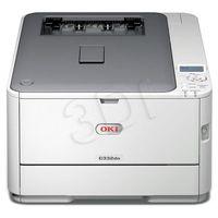 Drukarka laserowa kolorowa OKI C332DN- wysyłamy do 18:30 (5031713068617)