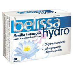 Belissa Hydro, tabl., 30 szt (artykuł z kategorii Witaminy i minerały)